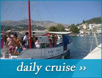 daily cruise