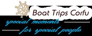 Boat Trips Corfu